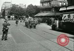 Image of Allied prisoners marched in Paris Paris France, 1944, second 41 stock footage video 65675021798
