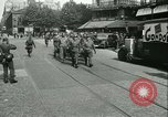 Image of Allied prisoners marched in Paris Paris France, 1944, second 44 stock footage video 65675021798