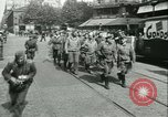 Image of Allied prisoners marched in Paris Paris France, 1944, second 47 stock footage video 65675021798