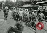 Image of Allied prisoners marched in Paris Paris France, 1944, second 48 stock footage video 65675021798
