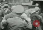 Image of Allied prisoners marched in Paris Paris France, 1944, second 49 stock footage video 65675021798