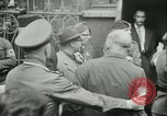 Image of Allied prisoners marched in Paris Paris France, 1944, second 50 stock footage video 65675021798