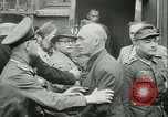 Image of Allied prisoners marched in Paris Paris France, 1944, second 51 stock footage video 65675021798
