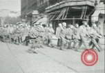 Image of Allied prisoners marched in Paris Paris France, 1944, second 52 stock footage video 65675021798