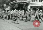 Image of Allied prisoners marched in Paris Paris France, 1944, second 53 stock footage video 65675021798