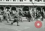 Image of Allied prisoners marched in Paris Paris France, 1944, second 55 stock footage video 65675021798