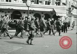 Image of Allied prisoners marched in Paris Paris France, 1944, second 56 stock footage video 65675021798