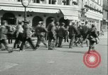 Image of Allied prisoners marched in Paris Paris France, 1944, second 58 stock footage video 65675021798