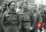 Image of Allied prisoners marched in Paris Paris France, 1944, second 59 stock footage video 65675021798