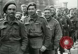 Image of Allied prisoners marched in Paris Paris France, 1944, second 61 stock footage video 65675021798