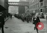 Image of Allied prisoners marched in Paris Paris France, 1944, second 62 stock footage video 65675021798