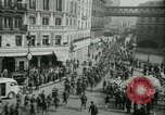 Image of Allied prisoners force marched in Paris Paris France, 1944, second 2 stock footage video 65675021800