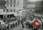 Image of Allied prisoners force marched in Paris Paris France, 1944, second 3 stock footage video 65675021800