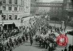 Image of Allied prisoners force marched in Paris Paris France, 1944, second 4 stock footage video 65675021800