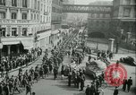 Image of Allied prisoners force marched in Paris Paris France, 1944, second 5 stock footage video 65675021800