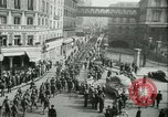 Image of Allied prisoners force marched in Paris Paris France, 1944, second 6 stock footage video 65675021800