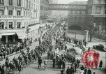 Image of Allied prisoners force marched in Paris Paris France, 1944, second 8 stock footage video 65675021800