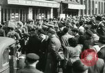 Image of Allied prisoners force marched in Paris Paris France, 1944, second 24 stock footage video 65675021800