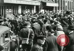 Image of Allied prisoners force marched in Paris Paris France, 1944, second 25 stock footage video 65675021800