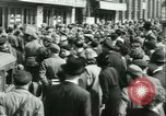 Image of Allied prisoners force marched in Paris Paris France, 1944, second 29 stock footage video 65675021800