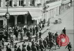 Image of Allied prisoners force marched in Paris Paris France, 1944, second 40 stock footage video 65675021800
