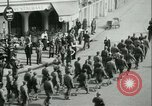 Image of Allied prisoners force marched in Paris Paris France, 1944, second 43 stock footage video 65675021800