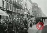Image of Allied prisoners force marched in Paris Paris France, 1944, second 47 stock footage video 65675021800