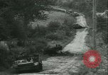 Image of German troops France, 1944, second 21 stock footage video 65675021804