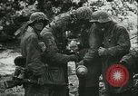 Image of German troops France, 1944, second 29 stock footage video 65675021804