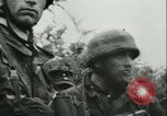 Image of German troops France, 1944, second 33 stock footage video 65675021804