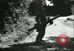 Image of German troops France, 1944, second 38 stock footage video 65675021804