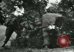 Image of German troops France, 1944, second 50 stock footage video 65675021804