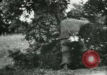 Image of German troops France, 1944, second 51 stock footage video 65675021804