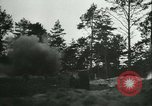 Image of German troops France, 1944, second 52 stock footage video 65675021804