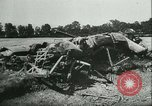 Image of German troops France, 1944, second 56 stock footage video 65675021804