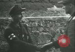 Image of German troops France, 1944, second 59 stock footage video 65675021804