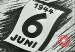 Image of D Day France, 1944, second 21 stock footage video 65675021806