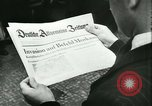 Image of D Day France, 1944, second 43 stock footage video 65675021806