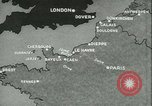 Image of D Day France, 1944, second 47 stock footage video 65675021806