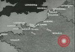 Image of D Day France, 1944, second 48 stock footage video 65675021806