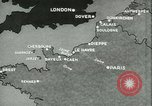 Image of D Day France, 1944, second 55 stock footage video 65675021806