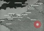 Image of D Day France, 1944, second 56 stock footage video 65675021806