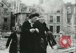 Image of German troops in Caen Caen France, 1944, second 7 stock footage video 65675021809