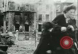 Image of German troops in Caen Caen France, 1944, second 8 stock footage video 65675021809