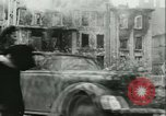 Image of German troops in Caen Caen France, 1944, second 9 stock footage video 65675021809