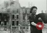 Image of German troops in Caen Caen France, 1944, second 11 stock footage video 65675021809