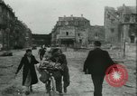 Image of German troops in Caen Caen France, 1944, second 13 stock footage video 65675021809