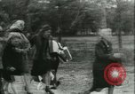 Image of German troops in Caen Caen France, 1944, second 15 stock footage video 65675021809