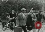Image of German troops in Caen Caen France, 1944, second 16 stock footage video 65675021809