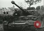 Image of German troops in Caen Caen France, 1944, second 43 stock footage video 65675021809